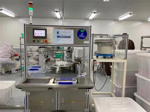 超声波塑胶熔接机用途