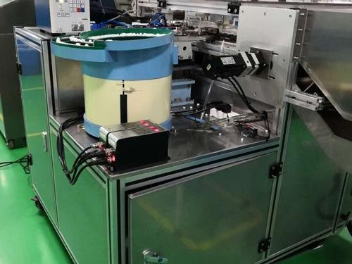 DTRO膜焊接设备的特点