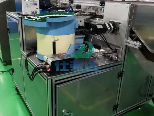 滤芯组装检测设备