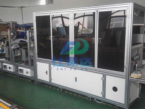 DTRO膜全自动焊接设备