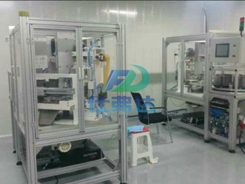 超声波焊接DTRO膜片