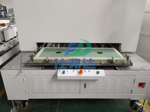 MBR平板膜焊接设备