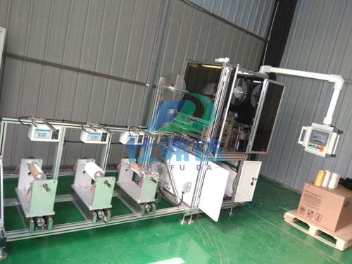 膜片焊接设备