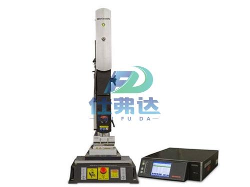 上海必能信2000x焊接机
