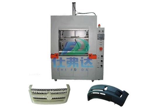 热板焊接机