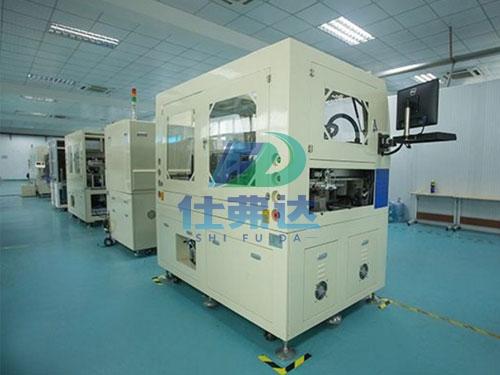 张家港伺服热熔机设备