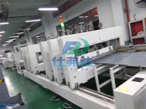 上海折弯机