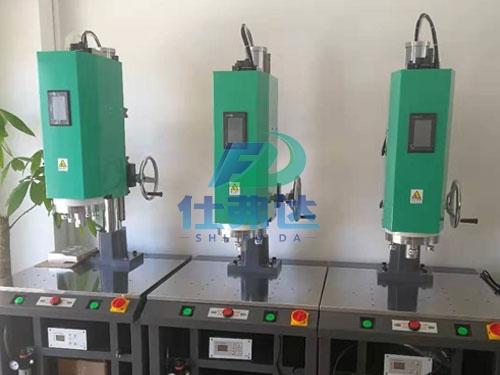 大功率型焊接设备