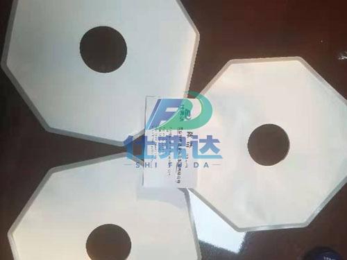 DTRO膜片焊接机