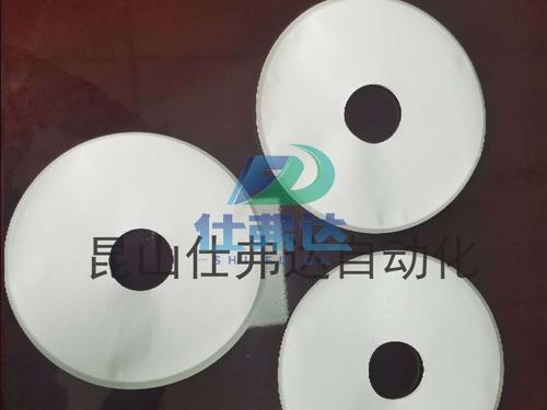 张家港DTRO膜片焊接机