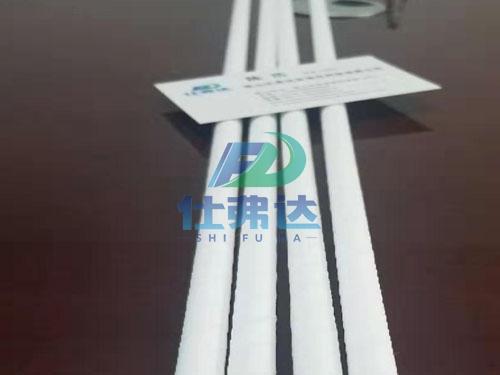 张家港管式膜焊接机
