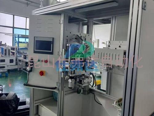 管式膜焊接机