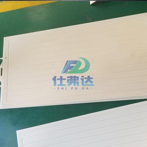 MBR平板膜焊接机